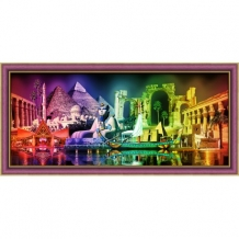 Diamond Painting Monumenten Egypte