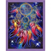 Diamond Painting Dreamcatcher