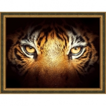 Diamond Painting The Eye of the Tiger