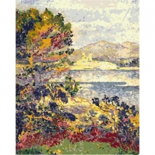 P.B.N. Antibes Henri Edmond Cross