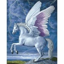 Diamond Painting Pegasus